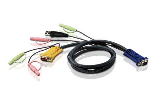 2L-5305U-USB-KVM-Cables