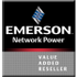 Emerson VAR - Server-rack.sg