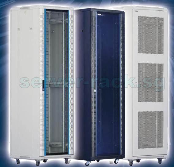 Toten Equipment Rack Cabinet 22u 19 Quot W600 X D1000mm