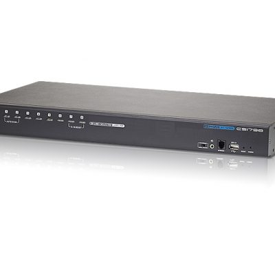 ATEN-CS1798 8 Port USB HDMI KVM Switch