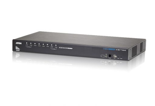 ATEN-CS1798 8 Port USB HDMI KVM Switch